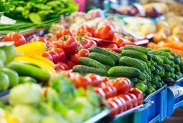 fruits legumes frais en alsace