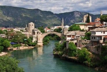pont monstar bosnie